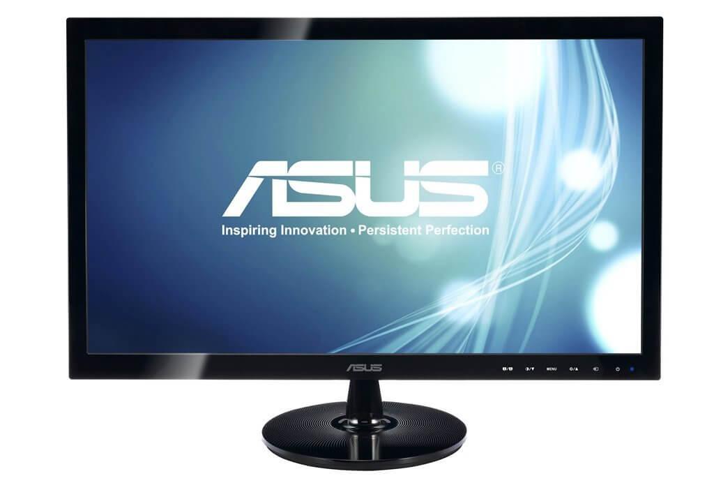 Asus VS248H Vergleichsbericht