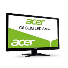 Acer G246HLBbid Vergleichsbericht