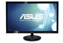 Asus VS248H Testbericht