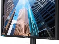 Samsung S27E650X im Monitor Vergleich 2016