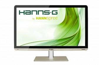 Hannspree Hanns.G HQ271HPG