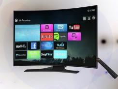 Fernseher als Monitor benutzen?
